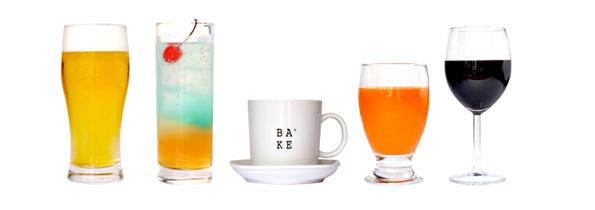DRINK イメージ